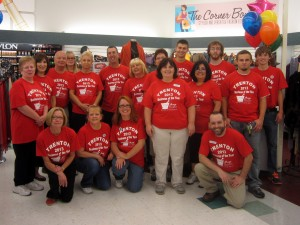 The West Grange Pharmacy Team